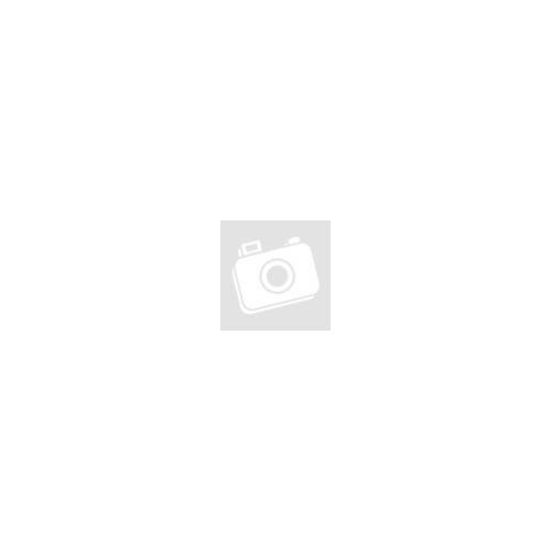Játékbaba etetőszékben - 28 cm