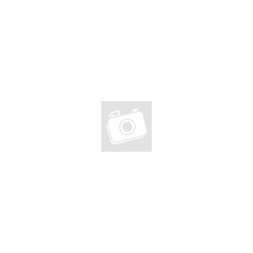 Zárt játék babakocsi - narancssárga